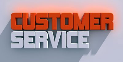 AWS Customer Service